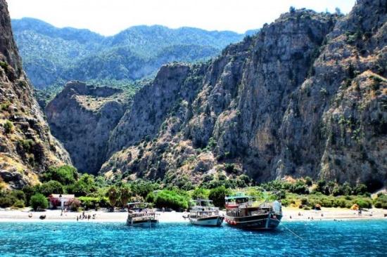 Чем привлекает Греция туристов.Фото 1