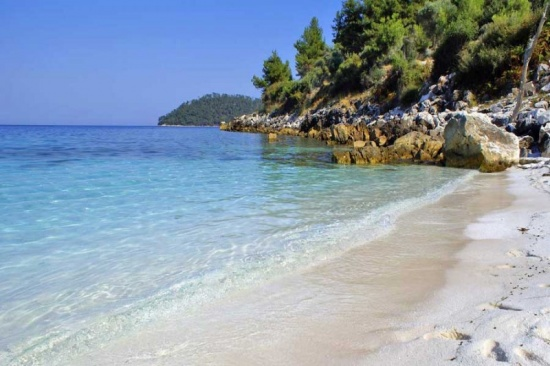 Чем привлекает Греция туристов.Фото 3